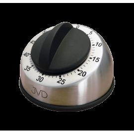 Mechanické kovové minutky JVD DM83