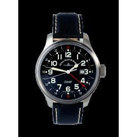8563-a1 Pilot Oversized GMT