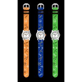 Dětské náramkové hodinky JVD J7175.1