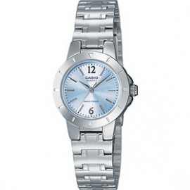 CASIO ANALOG LTP 1165A-1C