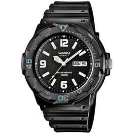 CASIO ANALOG MRW 200H-1B