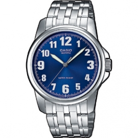 CASIO ANALOG MTP 1260D-1B