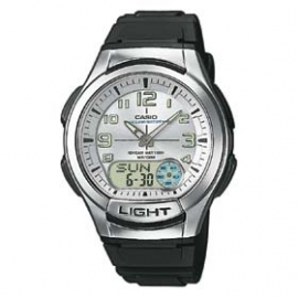 CASIO COMBINATION AQ 180D-7B
