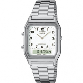 CASIO COMBINATION AQ 190WD-1A