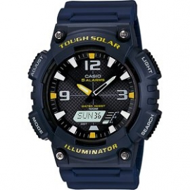 CASIO COMBINATION AQ S800W-1B