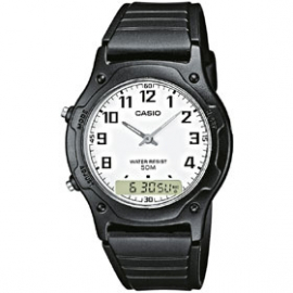 CASIO COMBINATION AW 49-1B