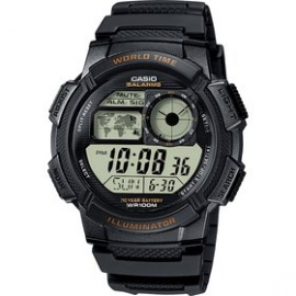 CASIO COLLECTION DIGITAL AE 1000WD-1A