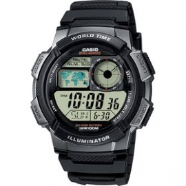 CASIO COLLECTION DIGITAL AE 1000W-1A