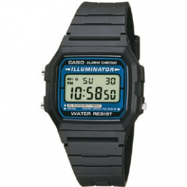 CASIO COLLECTION DIGITAL B 640WD-1A