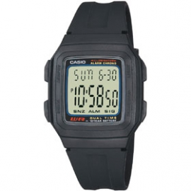 CASIO COLLECTION DIGITAL F 200-1