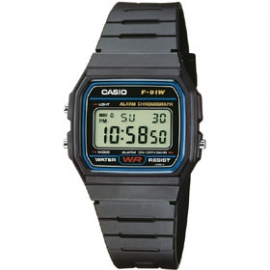 CASIO COLLECTION DIGITAL F 201-1
