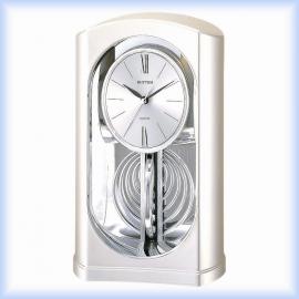 """Stolní hodiny """"ročky""""  4SG745WT19"""