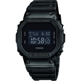 DW 5600BB-1 CASIO G-SHOCK