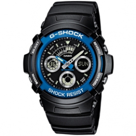 AW 590-1A CASIO G-SHOCK