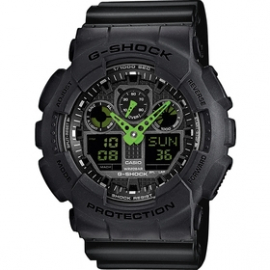 GA 100B-7A CASIO G-SHOCK