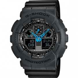 GA 100C-4A CASIO G-SHOCK
