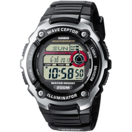 WV 200DE-1A CASIO WAVE CEPTOR