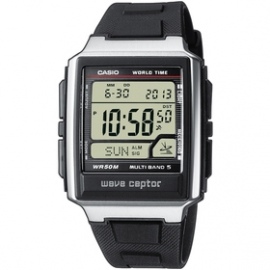 WV 58D-1A CASIO WAVE CEPTOR