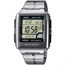 WV 59E-1A CASIO WAVE CEPTOR