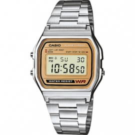 A 158-1 CASIO COLLECTION DIGITAL