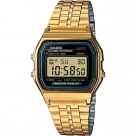 A 158A-9 CASIO RETRO
