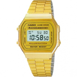 A 164A-1 CASIO RETRO