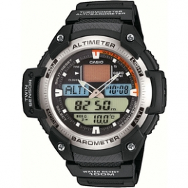 SGW 300HD-1A CASIO SPORT