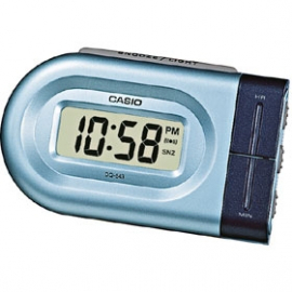 DQ 543-1 CASIO WAKEUP TIMER
