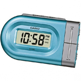 DQ 543-2 CASIO WAKEUP TIMER
