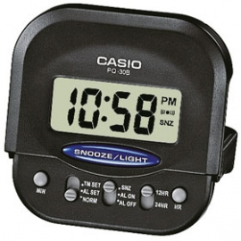 DQ 543-8 CASIO WAKEUP TIMER