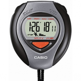 HS 30 CASIO STOPWATCH