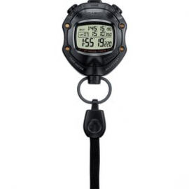 HS 6-1 CASIO STOPWATCH