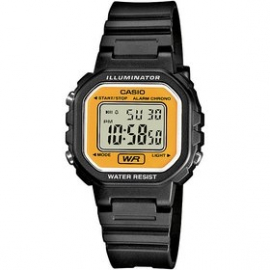 CASIO COLLECTION DIGITAL LA 20WH-4A
