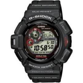 CASIO G-SHOCK G 8900A-1