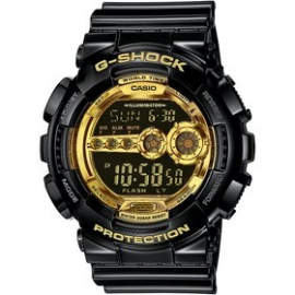 CASIO G-SHOCK GA 200-1A