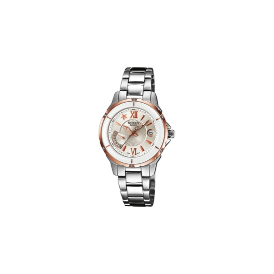 SHE 4021SG-4A CASIO SHEEN