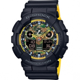 GA 100BY-1A CASIO G-SHOCK