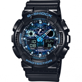GA 100CB-1A CASIO G-SHOCK