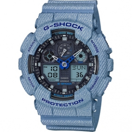 GA 100DE-2A CASIO G-SHOCK