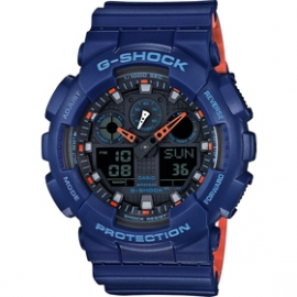 GA 100L-2A CASIO G-SHOCK
