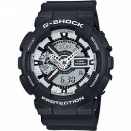 GA 110BW-1A CASIO G-SHOCK