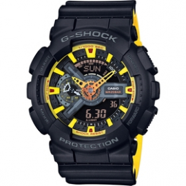 GA 110BY-1A CASIO G-SHOCK