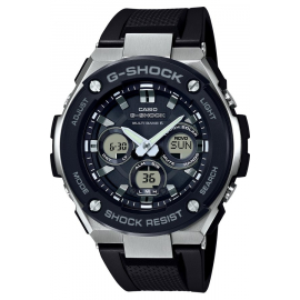 GST W300-1A CASIO G-SHOCK