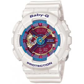 BA 112-7A CASIO BABY-G