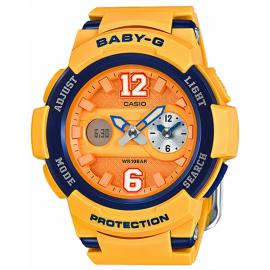 BGA 210-4B CASIO BABY-G