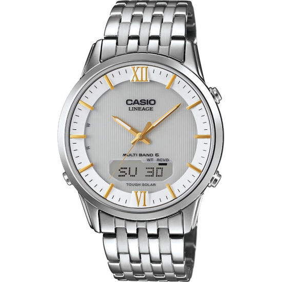 LCW-M180D-7AER CASIO WAVE CEPTOR