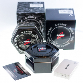 GA 400A-9A CASIO G-SHOCK