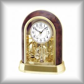 """Stolní hodiny """"ročky"""" 4SG696WR19"""