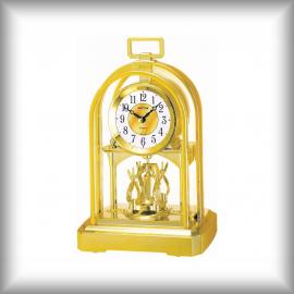 Stolní hodiny Rhythm 4SG607WS19