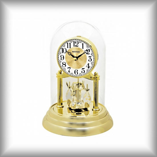 Stolní hodiny Rhythm  4sg744wt18